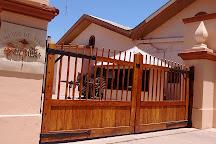 Bodega La Rural, Province of Mendoza, Argentina