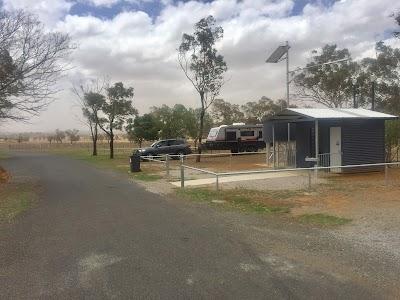 Barraba Lions Park Rest Area