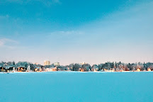 Westchester Lagoon, Anchorage, United States