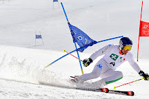 Brembo Super Ski, Foppolo, Italy