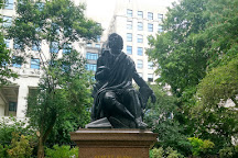 Robert Burns Statue, London, United Kingdom