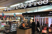 Delhi Duty Free, New Delhi, India
