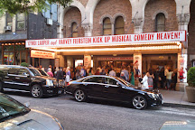 Al Hirschfeld Theatre, New York City, United States
