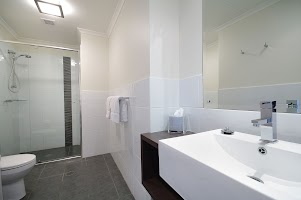 Macquarie Waters Boutique Apartment Hotel Map Port Macquarie New
