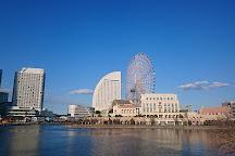 Minato Mirai 21, Yokohama, Japan