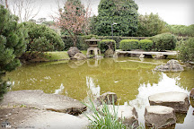 Giardino Giapponese, Rome, Italy
