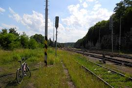 Железнодорожная станция  Bakov Nad Jizerou