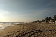 Playa Pie de la Cuesta, Acapulco, Mexico