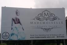 Mademoiselle Salon, Quepos, Costa Rica