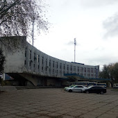 Станция  Lviv Striyskyi Bus Station