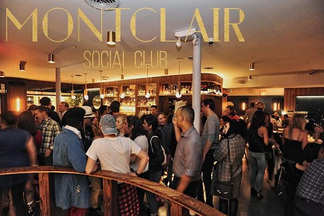 Montclair Social Club