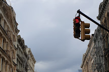 kate spade, New York City, United States
