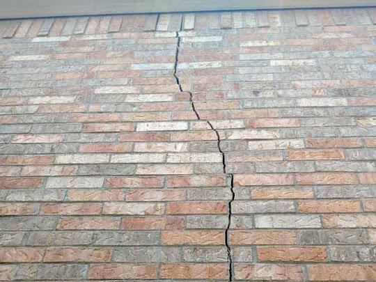 Foundation Damage and Repairs in Sugar Land, TX