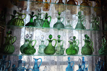 Historical Glass Museum, Redlands, United States