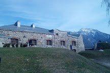 Forte Colle Delle Benne, Levico Terme, Italy