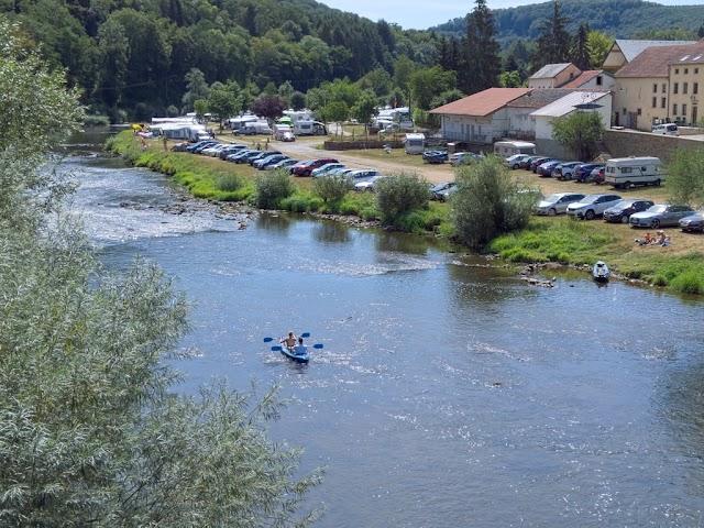 Kanu und Kayak Dillingen