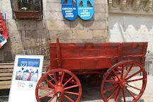 Cappadocia Art & History Museum, Urgup, Turkey