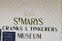 St Marys Cranks and Tinkerers, St Marys, Australia