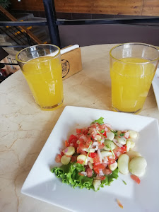 Pancho Fierro Café Ica 9
