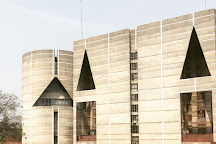 National Parliament House, Dhaka City, Bangladesh