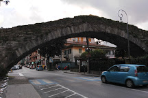 Ponte di Annibale, Rapallo, Italy