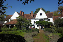 Paycocke's House and Garden, Coggeshall, United Kingdom