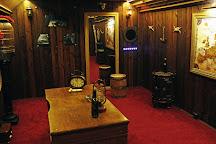Escape Room, Riga, Latvia