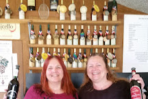 Burnley Vineyards, Barboursville, United States