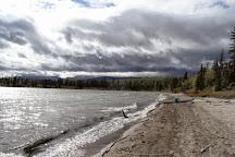 Lake Laberge, Whitehorse, Canada