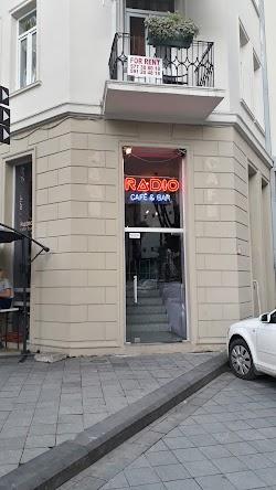 RADIO cafe bar