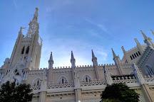 Iglesia de Nuestra Senora de la Concepcion, Madrid, Spain