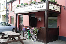 Sharkey's Bar, Annagry, Ireland