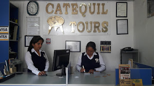 CATEQUIL TOURS 1
