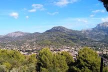 Tren De Soller, Palma de Mallorca, Spain