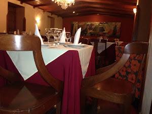 Restaurant Gourmet Plaza 0