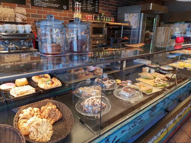 Bäckerei Schanze