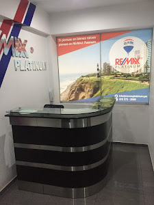 RE/MAX Platinum Perú 4