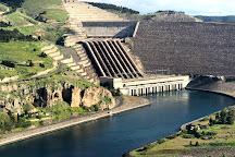 Ataturk Dam, Sanliurfa, Turkey