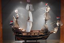 De Delft Museum, Rotterdam, The Netherlands