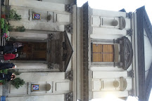 San Vito in Pasquirolo Church, Milan, Italy