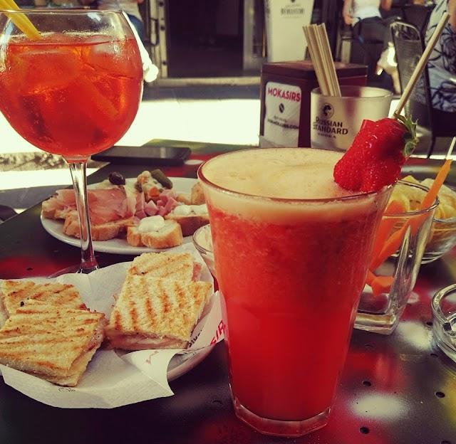 Bistrot Renoir Wine Bar