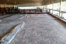 Fishbourne Roman Palace, Chichester, United Kingdom