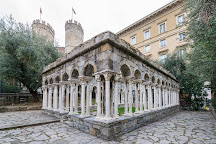 La Casa di Colombo, Genoa, Italy