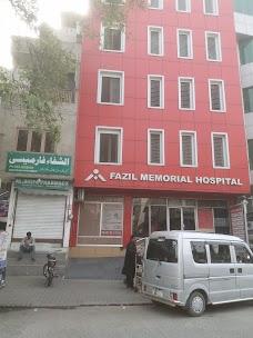 Faazal Memorial Hospital