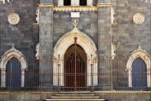 Basilica di Santa Maria, Randazzo, Italy
