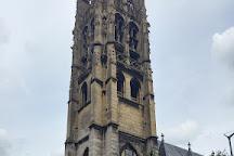 Musee Secq des Tournelles, Rouen, France