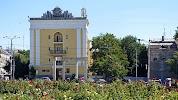 Министерство социального развития и труда, агентство по занятости населения на фото Астрахани