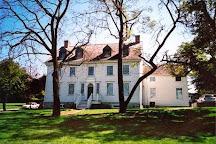 Duff-Baby House, Windsor, Canada