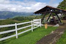 Mirador de Ujarras, Ujarras, Costa Rica