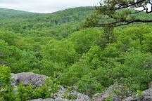 Taum Sauk Mountain State Park, Middle Brook, United States
